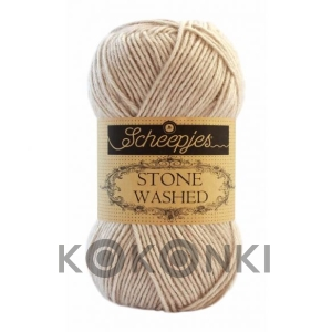 Włóczka Scheepjes Stone Washed - 831 Axinite