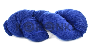 Solid Colour Yarn 8/2 - Clear blue