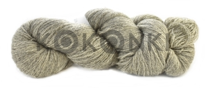 Natural Colour Yarn 8/2 - Grey