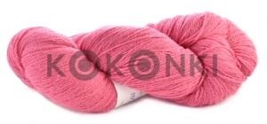 Solid Colour Yarn 8/2 - Light pink