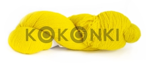 Solid Colour Yarn 8/2 - Yellow