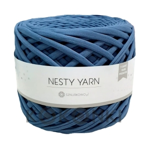T-shirt Nesty Yarn Premium - jeans