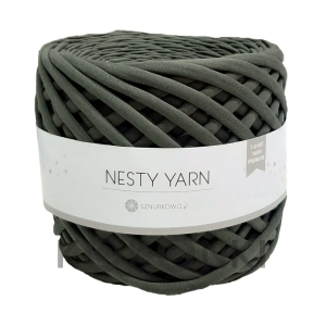 T-shirt Nesty Yarn Premium - khaki