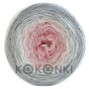 KOKONEK Soft 103 Pink Morning