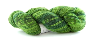 Artistic yarn 8/2 - Green