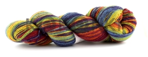 Artistic yarn 8/1 - Rainbow