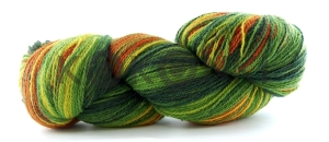 Artistic yarn 8/2 - Fall
