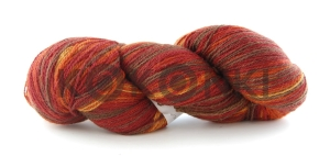 Artistic yarn 8/2 - Rusty