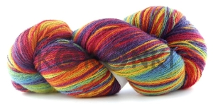 Artistic yarn 8/2 - Rainbow