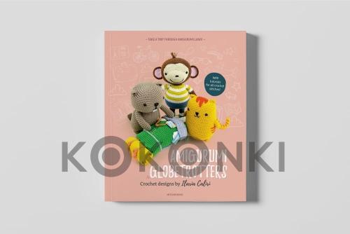 CROCHET DOLL PATTERN | amigurumi | basic doll | frame doll | doll ... | 334x500