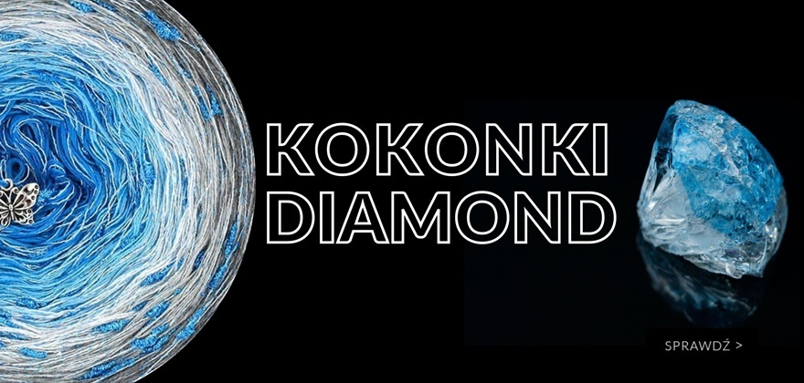 KOKONKI DIAMOND